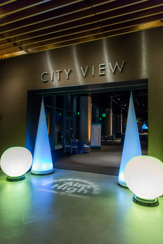 2015 Social Gala, City View at Metreon, San Francisco CA