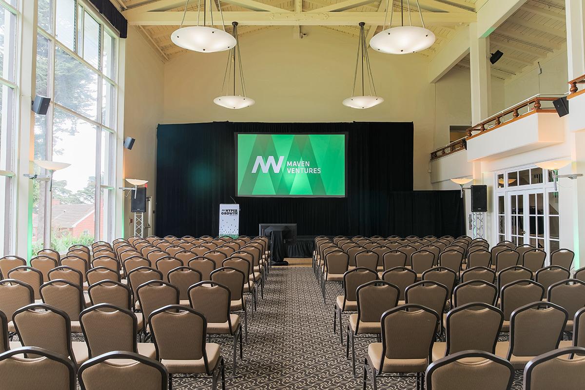 2019 VC Summit, Golden Gate Club, San Francisco, CA